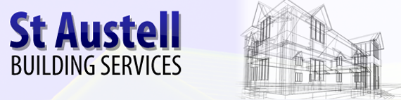 St Austell Building Services logo